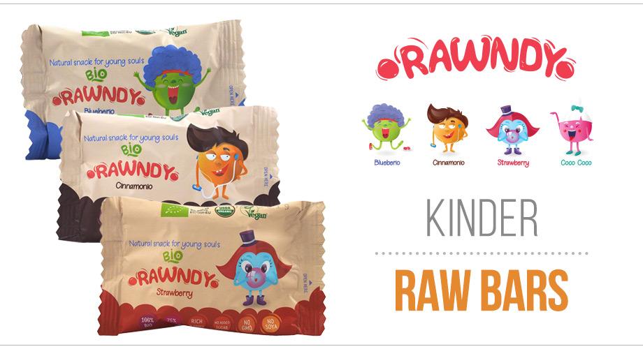 Rawndy