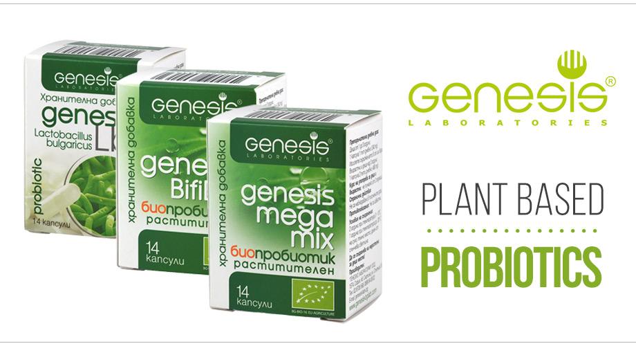 Genesis Laboratories