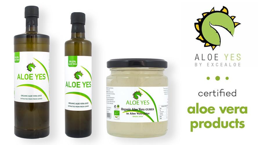 Aloe Yes