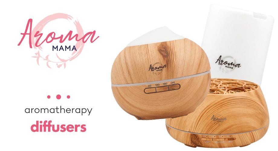 Aroma mama - Арома дифузери