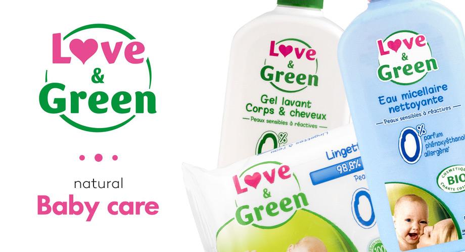 Love & Green