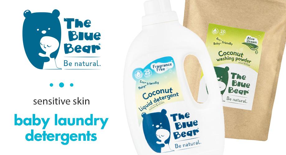 The Blue Bear
