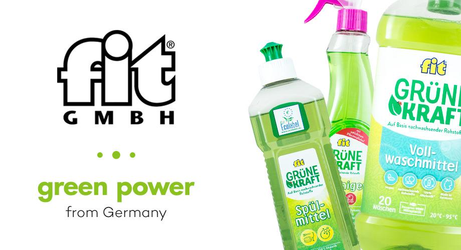 fit® GmbH