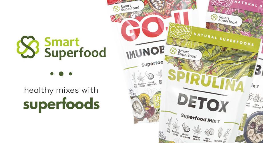 Smart Superfood