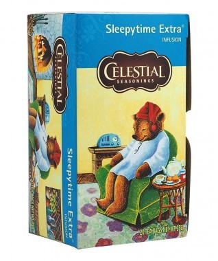 """Чай """"Време за сън"""" - Extra - 20 бр"""