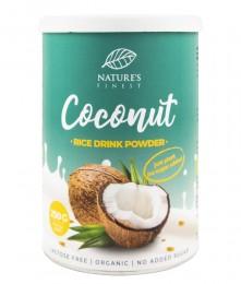Rice Drink Powder with Coconut - organic - 250g, Nutrisslim,  250 g