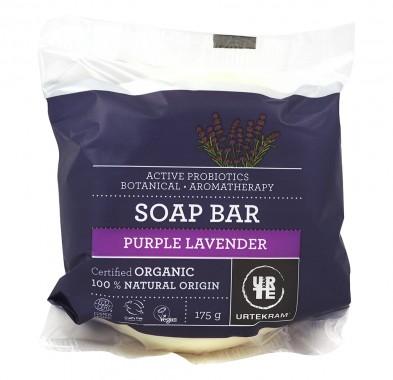 Сапун Purple Lavender - био - 175 г