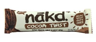 Суров десерт с какао Cocoa Twist - 30 г