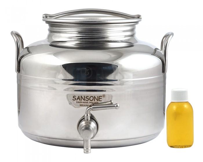 Organic Sesame Oil - bulk,  30 g,  50 g,  100 g,  200 g,  400 g