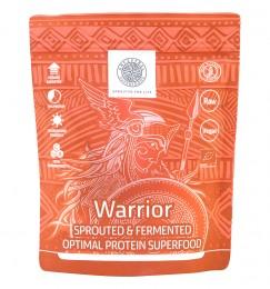 Микс от протеини и сушени плодове с пробиотици 'Warrior' - био - 200 г, Ancestral Superfoods,  200 г