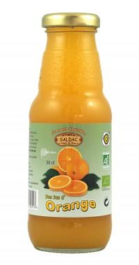 Сок от портокал - био - 300 мл
