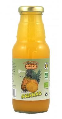 Сок от ананас - био - 300 мл