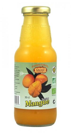 Нектар от манго - био - 300 мл, Saldac,  300 мл