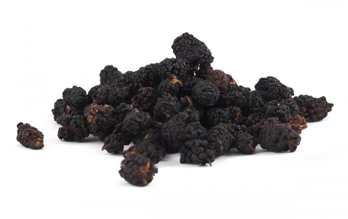 Сушени черни черници - био - насипни,  200 г,  500 г,  1 кг