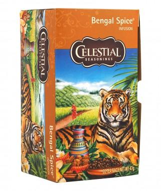 "Чай ""Bengal Spice"" - 20 бр"