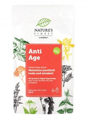 """Хранителна добавка на прах """"Anti-age"""" - 125 г"""