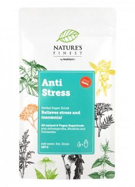 """Хранителна добавка на прах """"Anti-stress"""" - 125 г"""