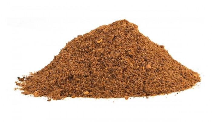 Люто къри на прах - насипно,  100 г,  200 г,  500 г,  1 кг