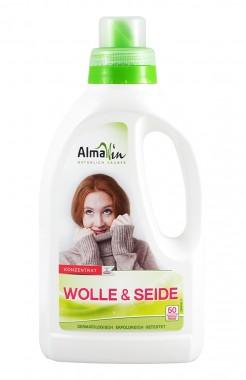 Liquid Detergent for Wool & Silk - 750ml