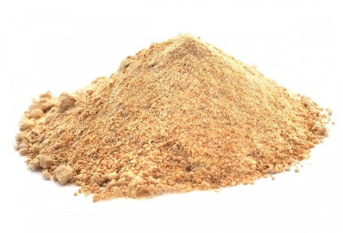 Захар от фурми - био - насипна,  200 г,  500 г,  1 кг