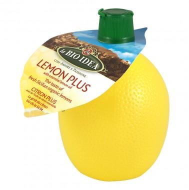 Лимонов сок Плюс - био - 200 мл