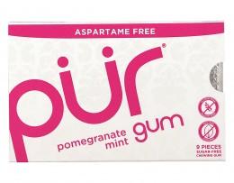 Дъвки с ксилитол Pomegranate Mint