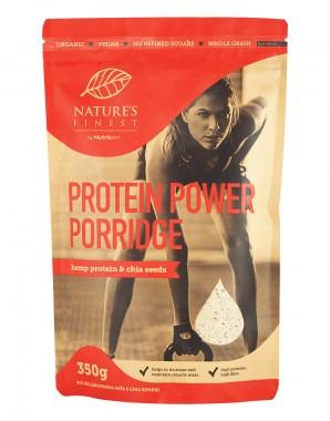 Овесена каша Protein Power - био - 350 г