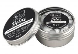 Натурален сапун Детокс,  40 g,  100 g