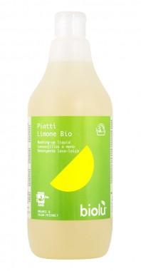 Препарат за съдове Портокал - био - 1 л