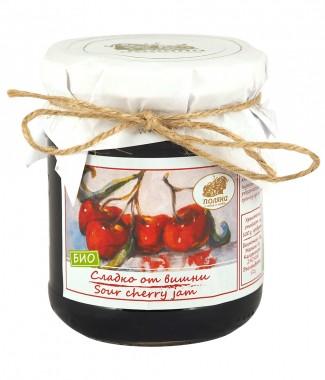 Сладко от вишни - био - 240 г
