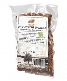 Сурови бадеми - био - 250 г