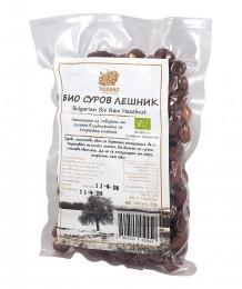 Сурови лешници - био - 250 г, Поляна,  250 г