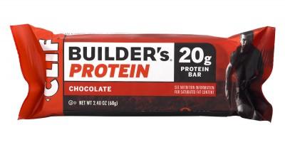 Протеинов бар Builder's - шоколад  - 68 г