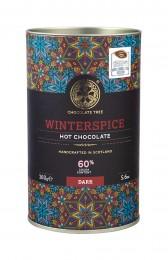Шоколад за пиене Аромат на зима - био - 160 г,  160 г