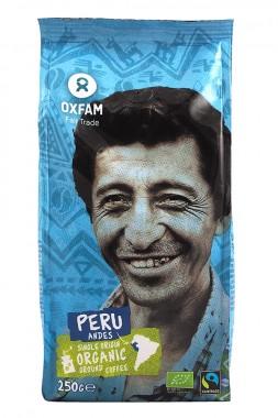 Мляно кафе арабика Перу - био и Fair Trade - 250 г