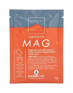 Комплекс с магнезий на прах - 5 г саше