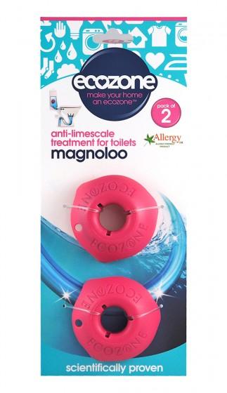 magnoloo против котлен камък в казанчето - 2 бр