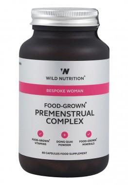 Комплекс за жени - Предменструален - 60 капсули