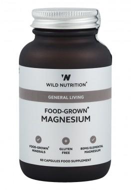 Магнезий - 60 капсули