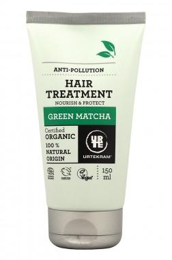 Терапия за подхранване на коса Green Matcha - био - 150 мл