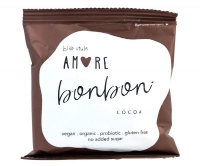 Суров био бонбон Amore Какао