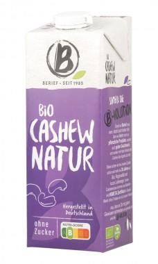 Неподсладена напитка от кашу - био - 1 л