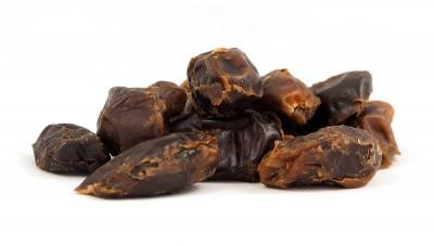 Pitted Dates - organic - bulk
