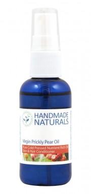 Virgin Cold-pressed Prickly Pear Oil - 50ml