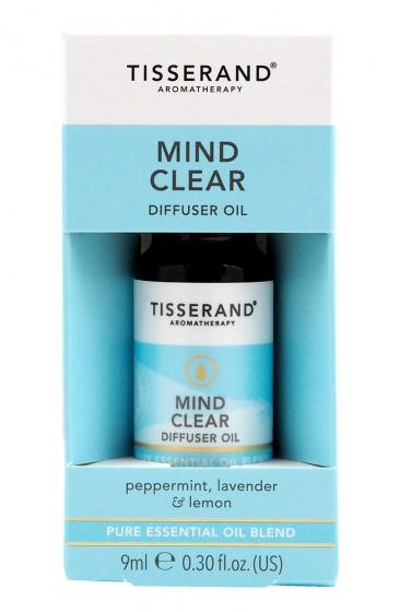 "Арома комбинация за дифузер ""Спокоен ум"" - 9 мл, Tisserand® Aromatherapy,  9 мл"