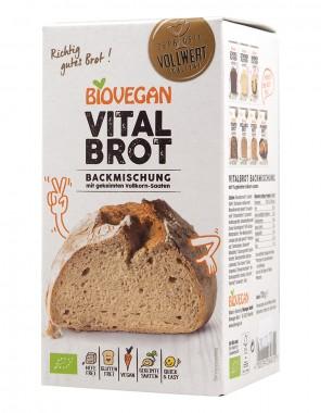 "Микс за хляб ""Витал"" - био - 315 г"