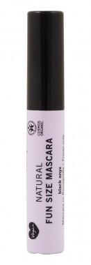 Natural Mini Mascara - Black Onyx - organic - 2.5 g