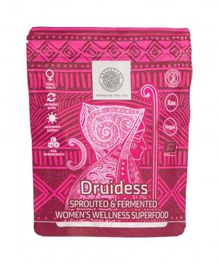 Микс от покълнали семена и зърнени култури 'Druidess' - био - 200 г