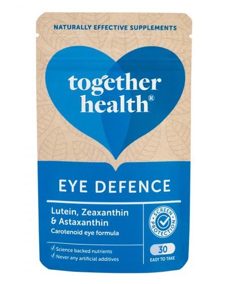 """Комплекс """"Защита за очите"""" - 30 капсули, Together Health,  30 бр"""