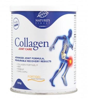 """Хранителна добавка с колаген """"Грижа за ставите"""" - 140 г"""